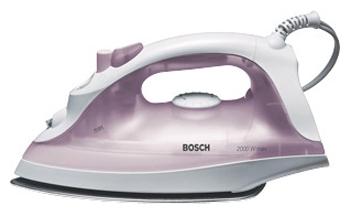 Утюг Bosch TDA 2340 - общий вид