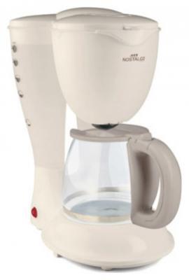 Капельная кофеварка VES V-FS3 - общий вид