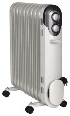 Масляный радиатор VES RG 9 GP - общий вид