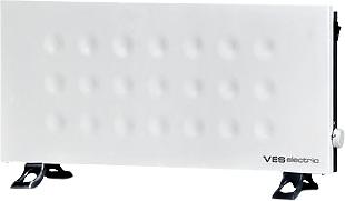 Конвектор VES V-FH14G - общий вид