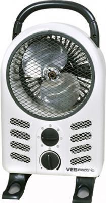 Термовентилятор VES V-FH8 - общий вид