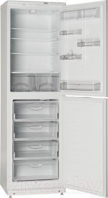 Холодильник с морозильником ATLANT ХМ 6023-031 - общий вид