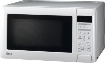 Микроволновая печь LG MS1949G - общий вид