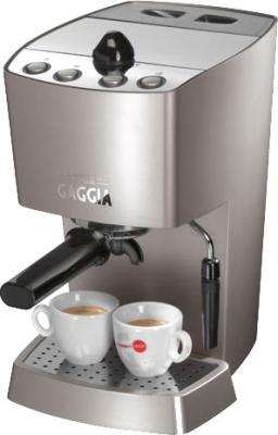 Кофеварка эспрессо Gaggia Espresso Dose - общий вид
