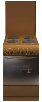 Кухонная плита Gefest 2140 К19 - вид спереди