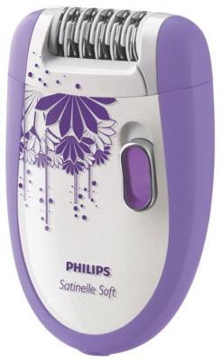 Эпилятор Philips HP6609 - общий вид