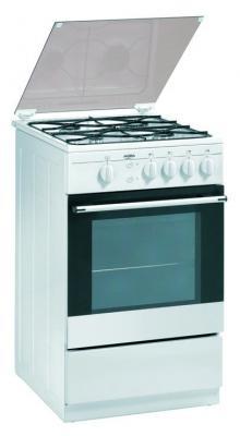 Кухонная плита Mora MGN52160FW1 - вид спереди