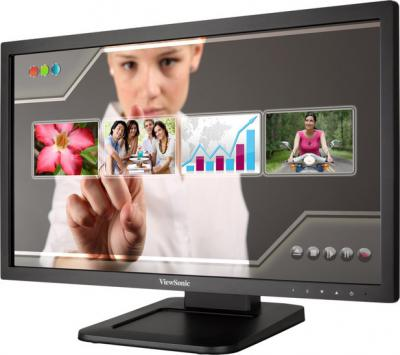 Монитор Viewsonic TD2220 - общий вид