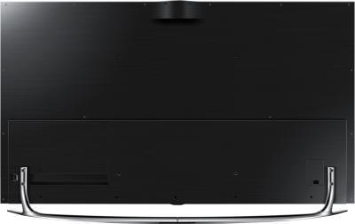 Телевизор Samsung UE40F8000AT - вид сзади