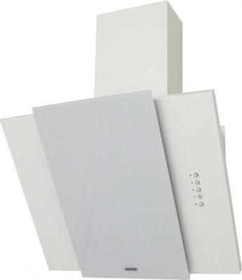 Вытяжка декоративная Zorg Technology Vesta 750 (60, белый) - общий вид