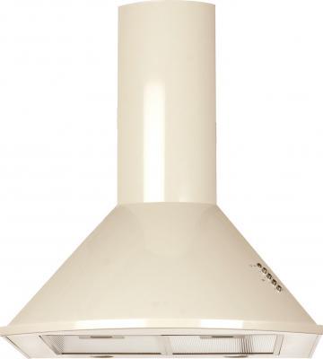 Вытяжка купольная Zorg Technology Лео M (Bora) 750 (60, Beige) - общий вид