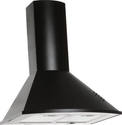 Вытяжка купольная Zorg Technology Лео (Bora) 750 (60, черный) - общий вид