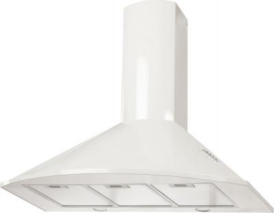 Вытяжка купольная Zorg Technology Лео M (Bora) 750 (90, White) - общий вид