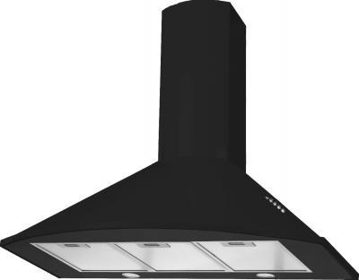 Вытяжка купольная Zorg Technology Лео (Bora) 750 (90, Black) - общий вид