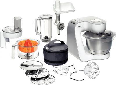 Кухонный комбайн Bosch MUM 56S40 - общий вид
