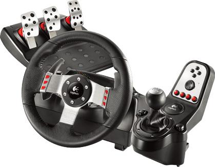 G27 Racing Wheel 21vek.by 4974000.000