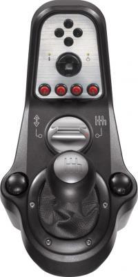 Игровой руль Logitech G27 Racing Wheel (941-000092) - блок переключения скоростей