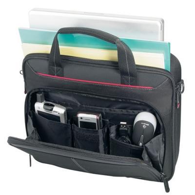 Кейс для ноутбука Targus CN312 - в раскрытом виде