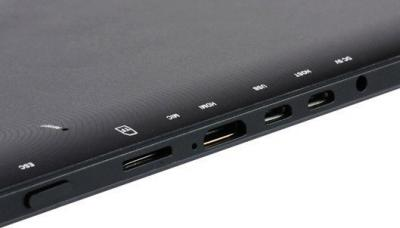 Планшет PiPO Max-M1 (16GB, Black) - разъемы
