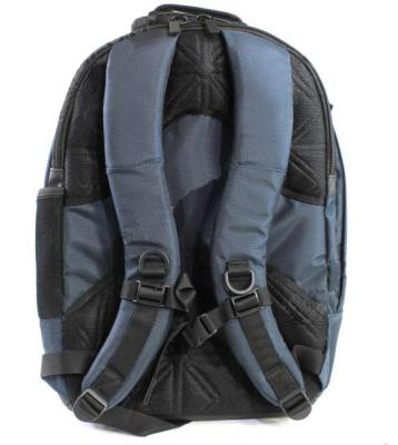 Рюкзак для ноутбука Targus TSB16701EU - вид сзади