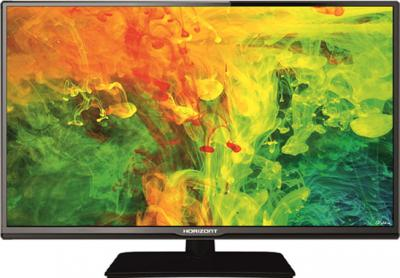 Телевизор Horizont 32LE5213D - вид спереди