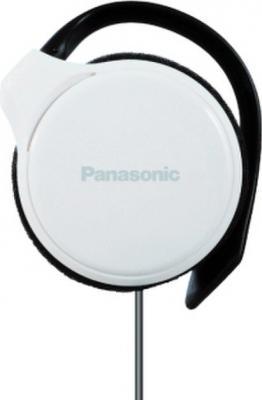 Наушники Panasonic RP-HS46E-W - общий вид