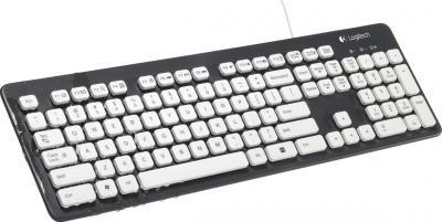 Клавиатура Logitech K310 (920-004061) - водостойкая клавиатура