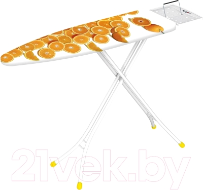 Гладильная доска Gimi Classic (апельсин)