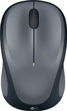 Мышь Logitech M235 (910-002203) - общий вид