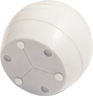 Мультимедиа акустика Ritmix SP-2010W (White) - вид снизу