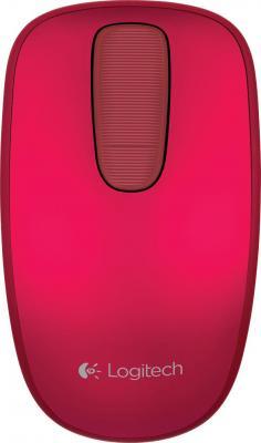 Мышь Logitech T400 (910-003677) - общий вид