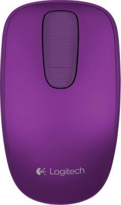 Мышь Logitech T400 (910-003680) - общий вид