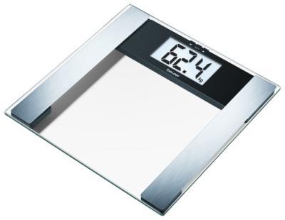 Напольные весы электронные Beurer BF 480 USB - общий вид