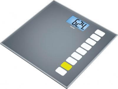 Напольные весы электронные Beurer GS 205 Sequence - общий вид