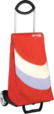 Сумка-тележка Gimi Easy (Red) - общий вид