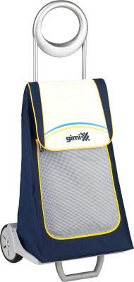 Сумка-тележка Gimi Family (Blue) - общий вид