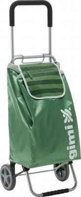 Сумка-тележка Gimi Flexi (Green) - общий вид