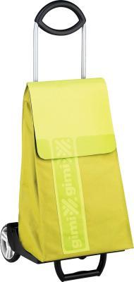 Сумка-тележка Gimi Ideal Step (Green) - общий вид