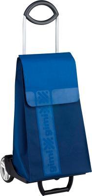 Сумка-тележка Gimi Ideal Step (Blue) - общий вид