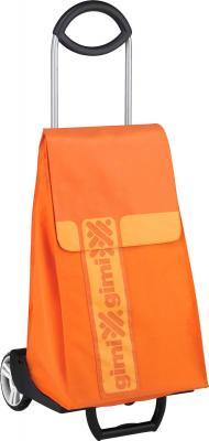 Сумка-тележка Gimi Ideal Step (Orange) - общий вид