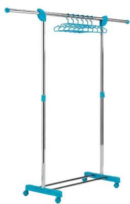 Стойка для одежды Gimi Super Paco (Blue) - общий вид