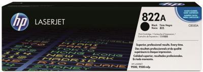 Тонер-картридж HP 822A (C8550A) - общий вид