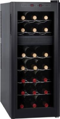 Винный шкаф Armario PTKWD21C - общий вид
