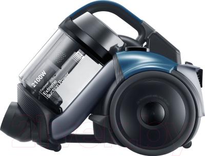 Пылесос Samsung SC21F50HD (VC21F50HUDU/EV)