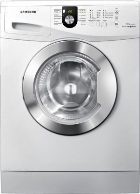 Стиральная машина Samsung WF3400N1C - общий вид