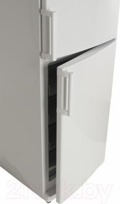 Холодильник с морозильником ATLANT ХМ 4025-000