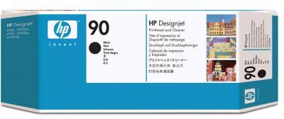 Печатающая головка HP 90 (C5054A) - общий вид
