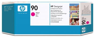 Печатающая головка HP 90 (C5056A) - общий вид