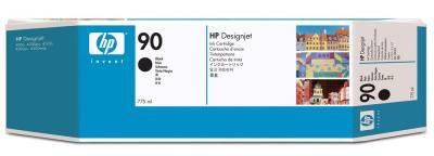 Картридж HP 90 (C5059A) - общий вид