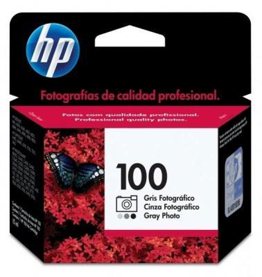 Картридж HP 100 (C9368AE) - общий вид